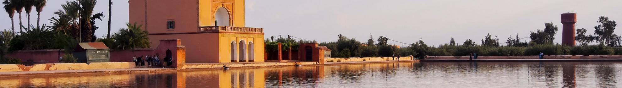 Riad le jardin des sens marrakesh meilleurs prix r servez et conomisez - Le jardin des sens cogolin ...